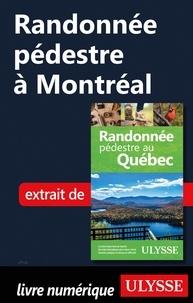 Yves Séguin - Randonnée pédestre à Montréal.