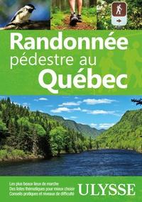 Yves Séguin - Randonnée pédestre au Québec.