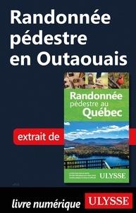Yves Séguin - Randonnée pédestre en Outaouais.