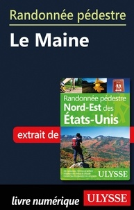 Yves Séguin - Randonnée pédestre Le Maine.