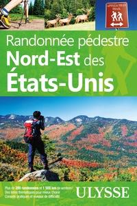 Yves Séguin et Simon Deschênes - Randonnée pédestre Nord-Est des Etats-Unis.
