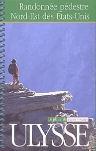 Yves Séguin - Randonnée pédestre Nord-Est des Etats-Unis.