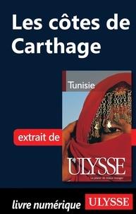 Yves Séguin et Marie-Josée Guy - Tunisie - Les côtes de Carthage.