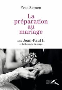 Birrascarampola.it La préparation au mariage - Selon Jean-Paul II et la théologie du corps Image