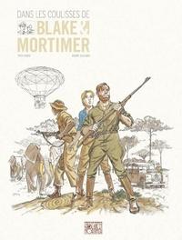 Dans les coulisses de Blake et Mortimer.pdf