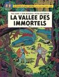 Yves Sente et Teun Berserik - Les aventures de Blake et Mortimer Tome 26 : La vallée des immortels ; Tome 2, Le Millième Bras du Mékong.