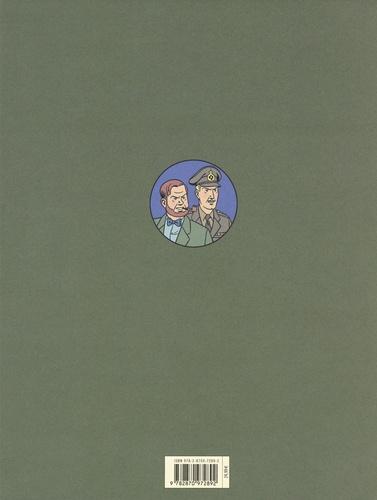Les aventures de Blake et Mortimer Tome 26 La vallée des immortels. Tome 2, Le millième bras du Mékong -  -  Edition collector