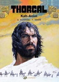 Yves Sente et Grzegorz Rosinski - Thorgal  - Volume 26 - Kah-Aniel.