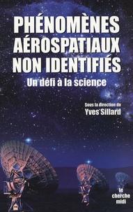 Era-circus.be Phénomènes aérospatiaux non identifiés - Un défi à la science Image