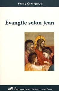 Yves Simoens - Evangile selon Jean.