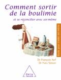 Yves Simon et François Nef - Comment sortir de la boulimie.