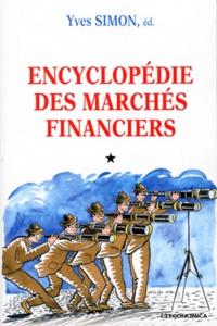 Yves Simon - Encyclopédie des marchés financiers.