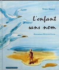 Yves Simon - L'enfant sans nom.