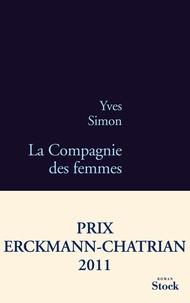 Yves Simon - La compagnie des femmes.