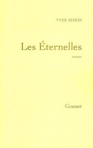 Yves Simon - Les Eternelles.