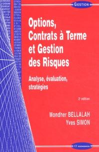 Yves Simon et Mondher Bellalah - .