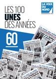 Yves Smague - Les 100 unes des années 60.