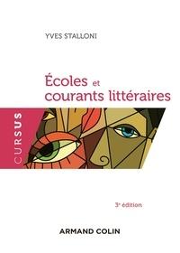 Galabria.be Ecoles et courants littéraires Image