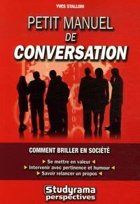 Galabria.be Petit manuel de conversation Image