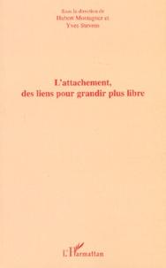 Yves Stevens et Hubert Montagner - .