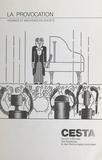 Yves Stourdzé - La provocation : hommes et machines en société.