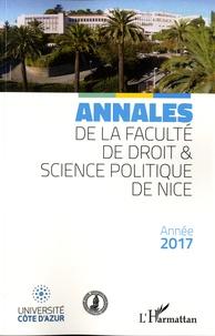 Annales de la faculté de droit et science politique de Nice.pdf