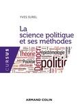 Yves Surel - La science politique et ses méthodes.