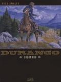 Yves Swolfs - Durango Tome 11 : Colorado.