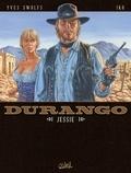 Yves Swolfs et  Iko - Durango Tome 17 : Jessie.