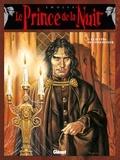 Yves Swolfs - Le prince de la nuit Tome 2 : La lettre de l'inquisiteur.