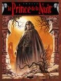 Yves Swolfs - Le prince de la nuit Tome 3 : Pleine lune.
