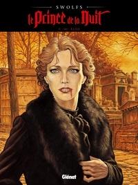 Yves Swolfs - Le Prince de la Nuit Tome 5 : Elise.