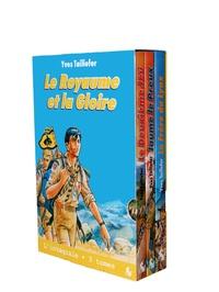 Yves Taillefer - Le Royaume et la Gloire Intégrale : .