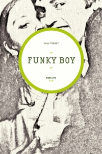 Yves Tenret - Funky boy.