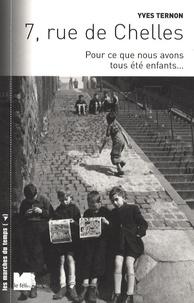 7, rue de Chelles - Pour ce que nous avons été enfants.pdf