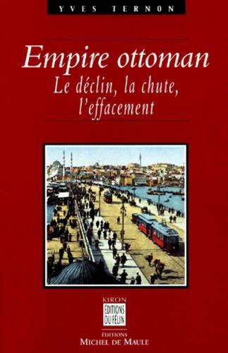 Chute De L Empire Ottoman