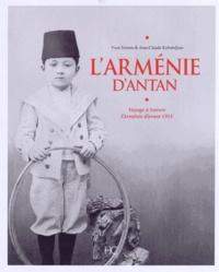 Blackclover.fr L'Arménie d'antan - Voyage à travers l'Arménie d'avant 1915 Image
