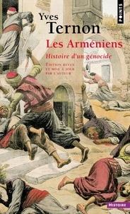 LES ARMENIENS. Histoire dun génocide.pdf
