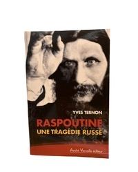 Yves Ternon - Raspoutine.