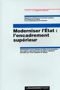 Moderniser lEtat : lencadrement supérieur.pdf