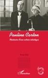 Yves Uro - Pauline Carton - Itineraire d'une actrice éclectique.