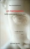 Yves Vanopdenbosch - Les tempéraments - Outil de connaissance de soi et des autres.