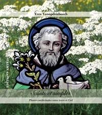 Saints et simples - Plantes médicinales entre terre et ciel.pdf