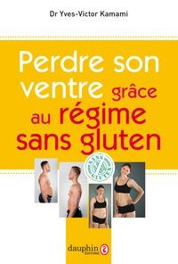 Deedr.fr Perdre son ventre grâce au régime sans gluten Image
