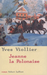 Era-circus.be Jeanne la Polonaise Image