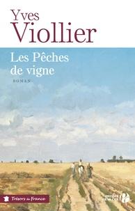 Livres gratuits à télécharger en ligne Les Pêches de vigne 9782258135840