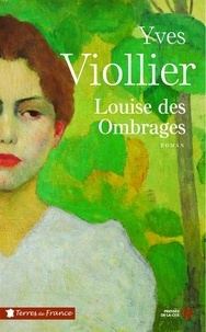 Histoiresdenlire.be Louise des ombrages Image