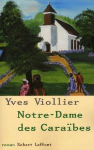 Ucareoutplacement.be Notre-Dame des Caraïbes Image