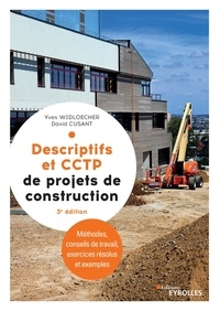 Feriasdhiver.fr Descriptifs et CCTP de projets de construction - Manuel de formation initiale et continue Image