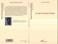 Yvette Balana - Je suis la femme fleurie.